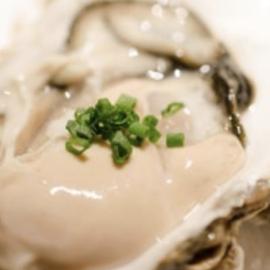 北海道ブランド牡蠣